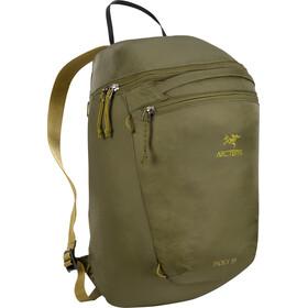 Arc'teryx Index 15 Backpack olive